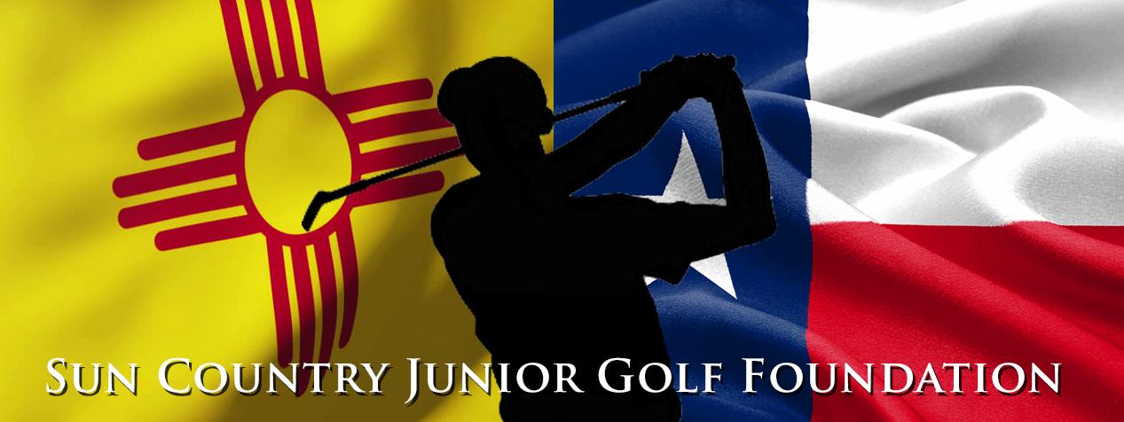 Sun Country Junior Golf Foundation